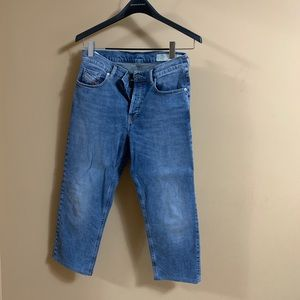 Diesel Aryel Straight FitJeans